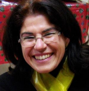 Dr. Carmen Recio
