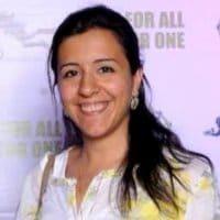Marcelle Irany